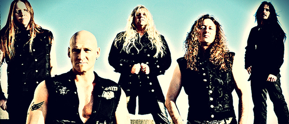 BREAKING NEWS: 12 New Primal Fear Songs Being Born!