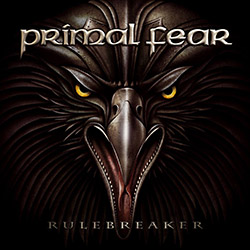 DISCOGRAPHY   Primal Fear