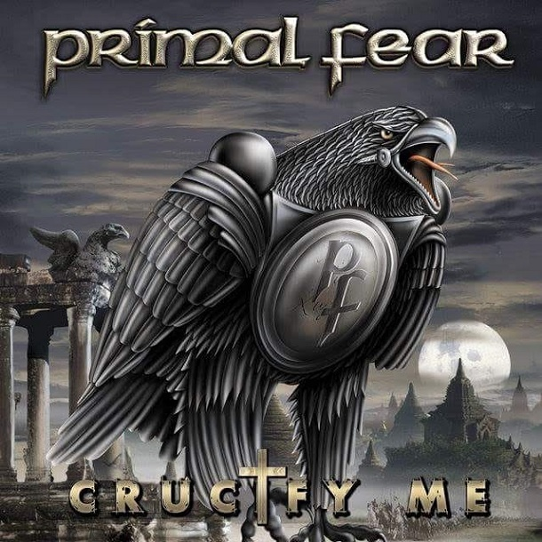 "New Single ""Crucify Me"" Available!"